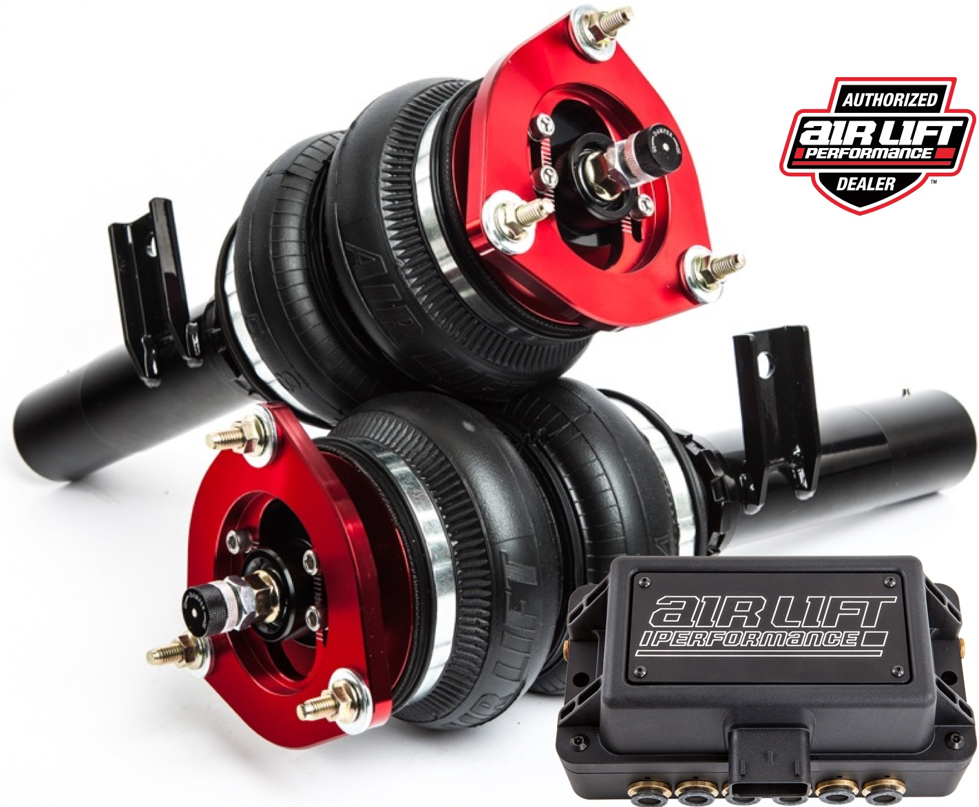 Airlift Performance Air Suspension Struts